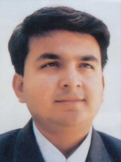 Shriman Ad. Surel Sunil Shah