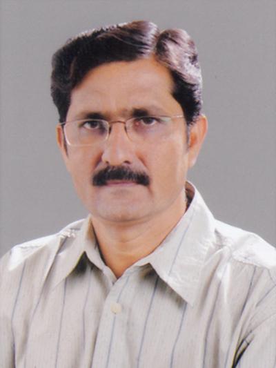 Shriman Bhushan Vilas Shah