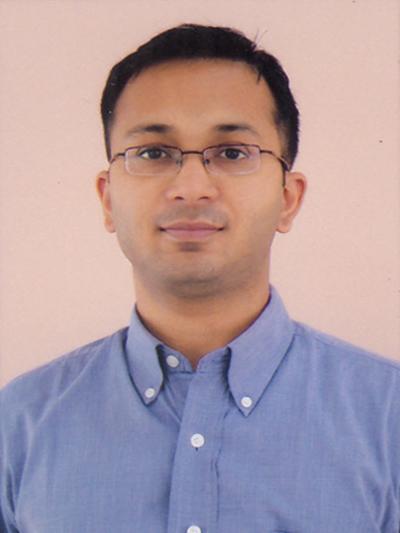 Shriman Pritam Arvind Doshi