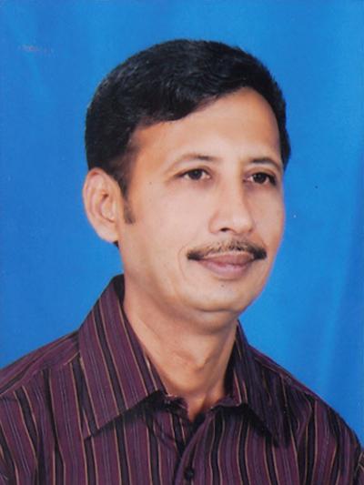 Shriman Prithviraj Hiralal Gandhi