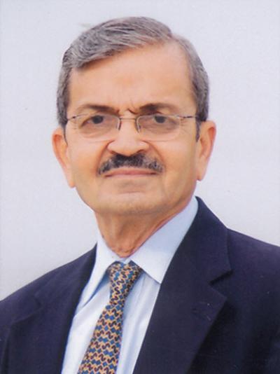 Shriman Seth Arvind Ravaji Doshi